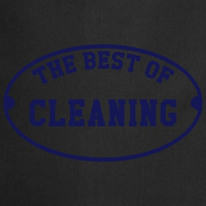 The Best of Cleaning  Bluzy - Fartuch kuchenny