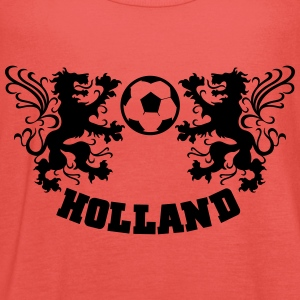 holland T-Shirts - Women's Tank Top by Bella