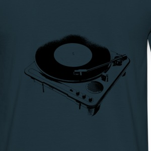 Sweet DJ - T-shirt Homme