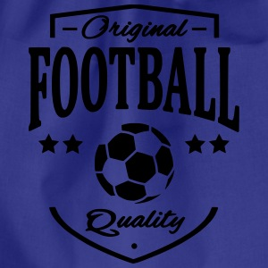 Football T-shirts - Sportstaske