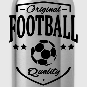 Football T-shirts - Drinkfles