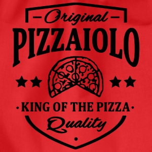 Pizzaiolo T-Shirts - Turnbeutel