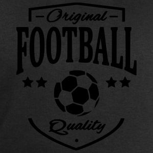 Football T-skjorter - Sweatshirts for menn fra Stanley & Stella