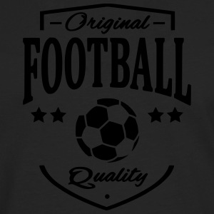 Football Tee shirts - T-shirt manches longues Premium Homme