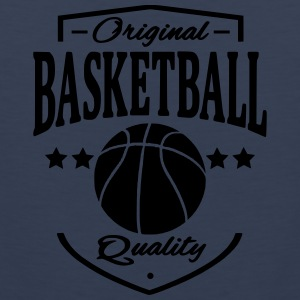 Basketball Shirts - Mannen Premium tank top