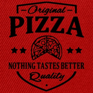 Pizza T-shirts - Snapbackkeps