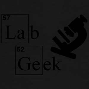 Sac à dos Lab Geek Micros - Men's Premium T-Shirt