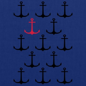 Anchor 12+1 T-shirts - Mulepose