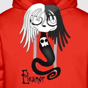 eleanor_the_little_ghost_girl_by_scorpionskissx-d84bhb3.png Shirts - Men's Premium Hoodie