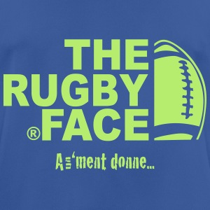 the rugby face - T-shirt respirant Homme