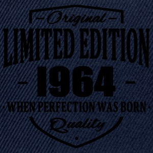 Limited Edition 1964 Camisetas - Gorra Snapback