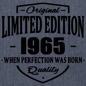 Limited Edition 1965 Tee shirts - Sac bandoulière 100 % recyclé