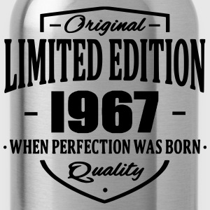Limited Edition 1967 T-Shirts - Water Bottle