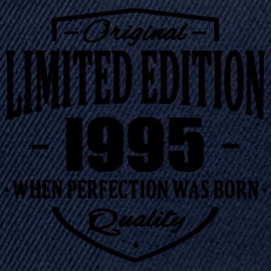 Limited Edition 1995 T-shirts - Snapbackkeps