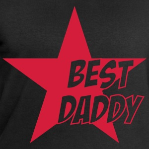 Best Daddy  Aprons - Men's Sweatshirt by Stanley & Stella
