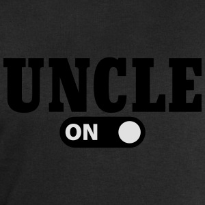 Uncle on T-Shirts - Men's Sweatshirt by Stanley & Stella
