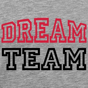 Dream Team Sweaters - Mannen Premium T-shirt