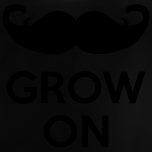 Grow On Skjorter - Baby-T-skjorte