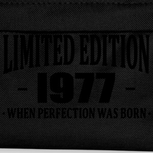 Limited Edition 1977 T-Shirts - Kids' Backpack