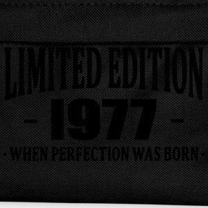 Limited Edition 1977 Tee shirts - Sac à dos Enfant