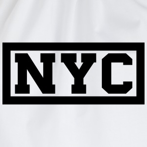 NYC Tops - Turnbeutel