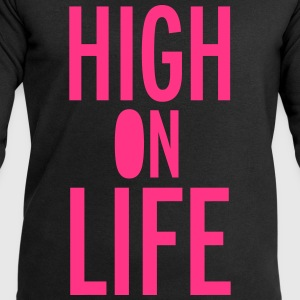 High On Life Débardeurs - Sweat-shirt Homme Stanley & Stella