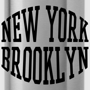 Brooklyn Pullover & Hoodies - Trinkflasche
