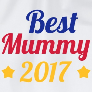 Best Mummy 2017  T-shirts - Gymtas