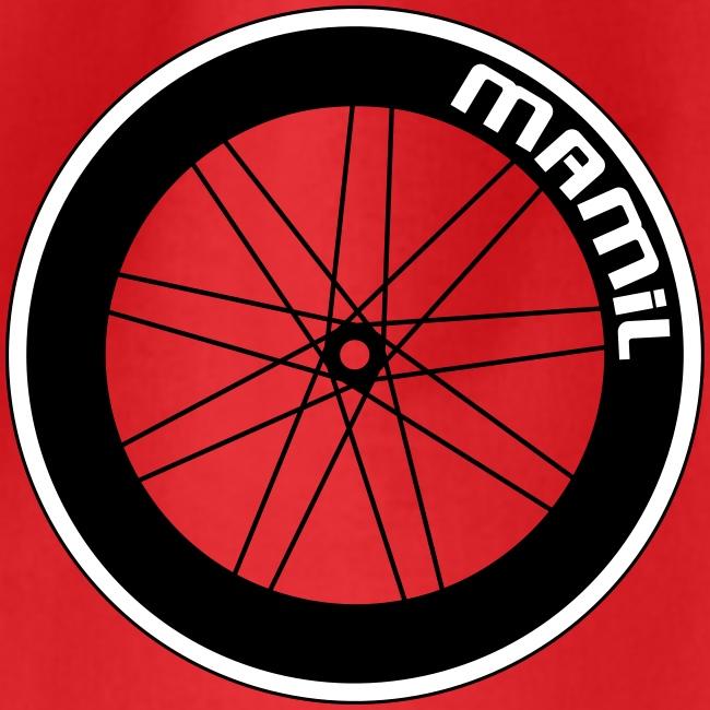 Mamil Wheel Mug