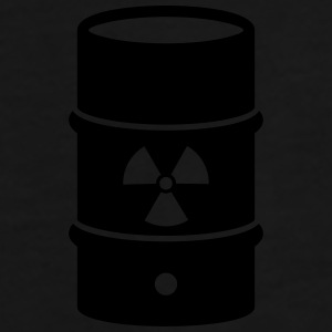 Nuclear waste Bags & Backpacks - Men's Premium T-Shirt