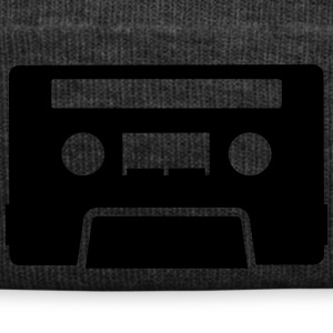 Cassette T-Shirts - Winter Hat