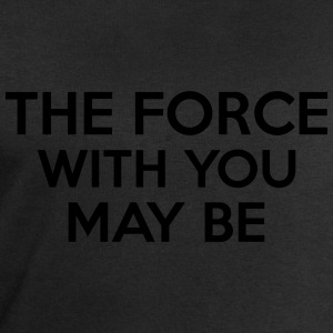 The Force With You May Be Manches longues - Sweat-shirt Homme Stanley & Stella