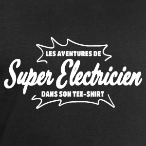 Electricien Tee shirts - Sweat-shirt Homme Stanley & Stella