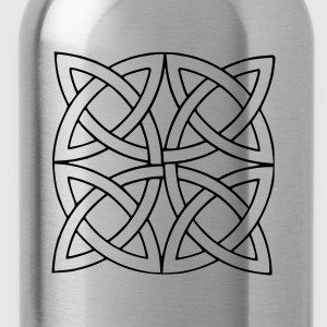 Celtic symbol - Trinkflasche
