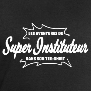 Instituteur Tee shirts - Sweat-shirt Homme Stanley & Stella