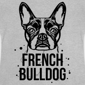 French Bulldog T-Shirts - Baby T-Shirt