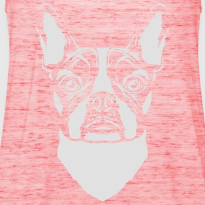 French Bulldog T-Shirts - Women's Tank Top by Bella