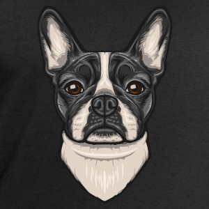 French Bulldog Shirts - Men's Sweatshirt by Stanley & Stella