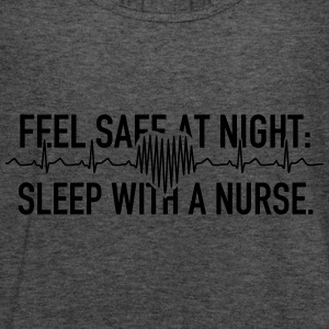 Sleep With A Nurse Pullover & Hoodies - Frauen Tank Top von Bella