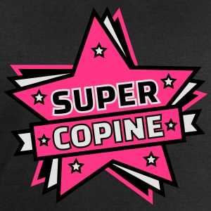 Super copine Tee shirts - Sweat-shirt Homme Stanley & Stella