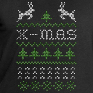 X-mas ugly sweater design for red Magliette - Felpa da uomo di Stanley & Stella