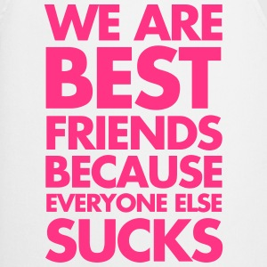 Best Friends T-Shirts - Cooking Apron