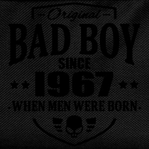 Bad Boy Since 1967 T-Shirts - Kids' Backpack