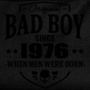 Bad Boy Since 1976 Camisetas - Mochila infantil