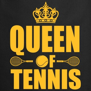 Queen of Tennis Shirts - Cooking Apron