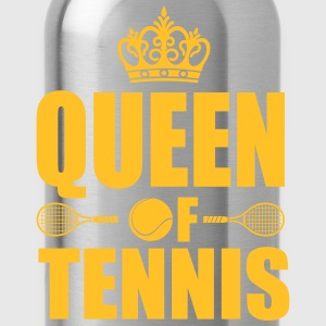 Queen of Tennis Sweaters - Drinkfles