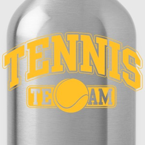 Tennis Team Shirts - Drinkfles