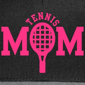 Tennis Mom T-shirts - Snapback cap