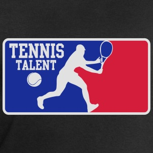 Tennis talent Topper - Sweatshirts for menn fra Stanley & Stella