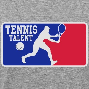 Tennis talent Tops - Männer Premium T-Shirt